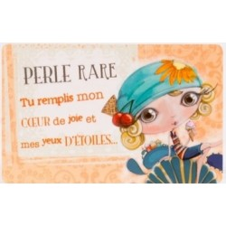Carte cadeau Perle rare - Verity Rose