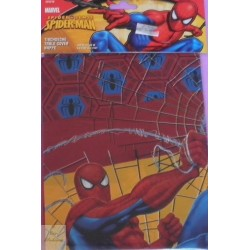 La nappe Spiderman